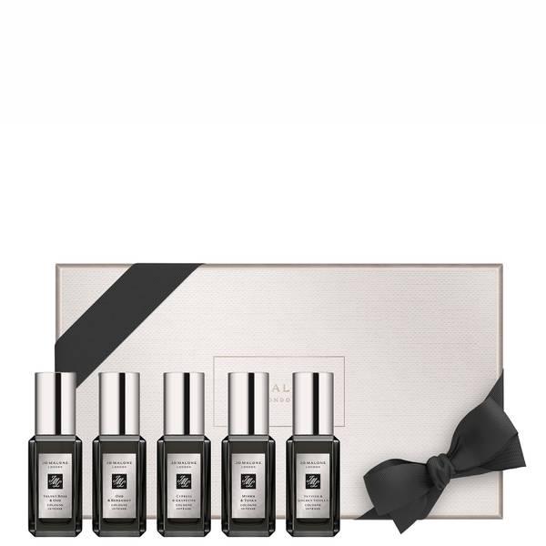 Jo Malone London Cologne Intense Collection -parfyymikokoelma