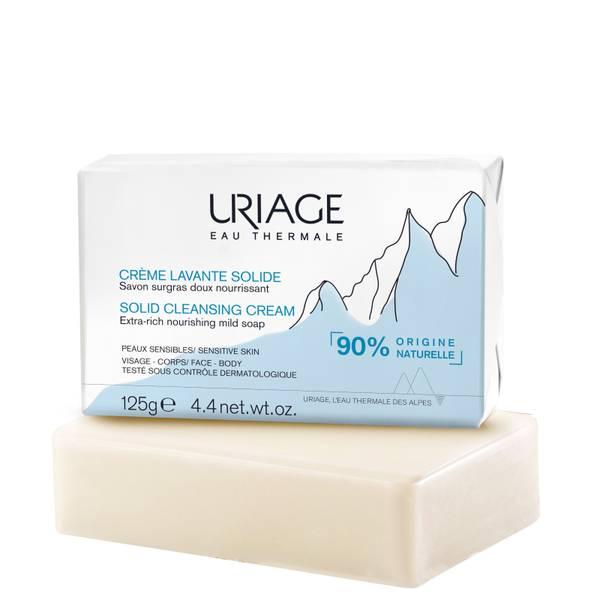 Uriage Nutri-Cleansing Cream Soap 100g