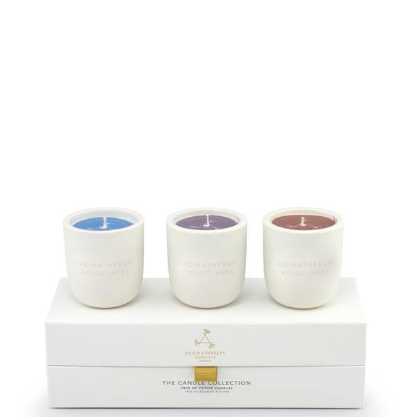 Aromatherapy Associates Moments - The Candle Collection