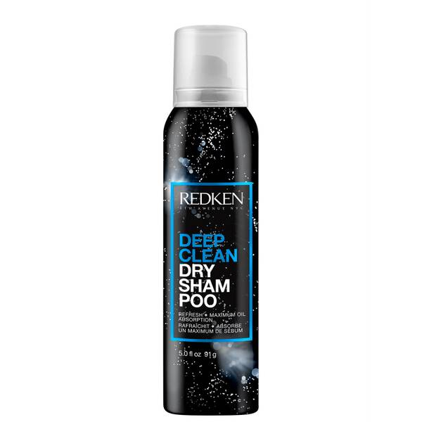 Redken Deep Clean Dry Shampoo 91g