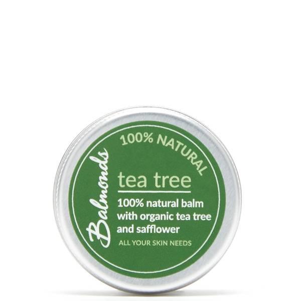 Balmonds Tea Tree Balm 15ml