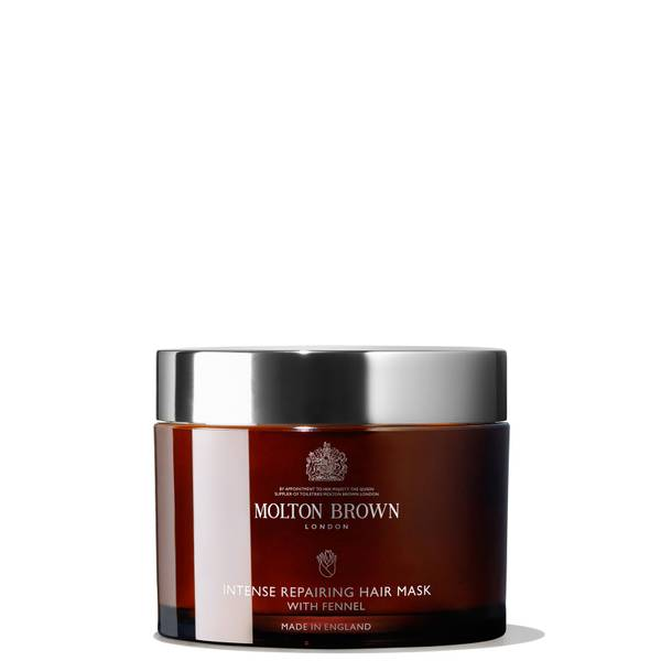 Molton Brown Intense Repairing Hair Mask with Fennel 250ml