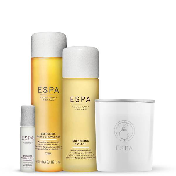 ESPA Energising Collection