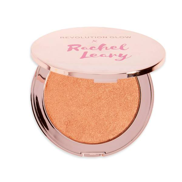 Revolution Beauty Revolution X Rachel Leary Golden Hour Highlighter
