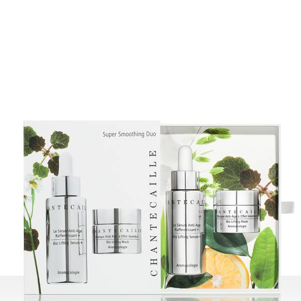 Chantecaille Super Smoothing Duo