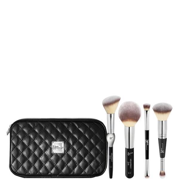 IT Cosmetics Celebrate Your Brush Essentials Set