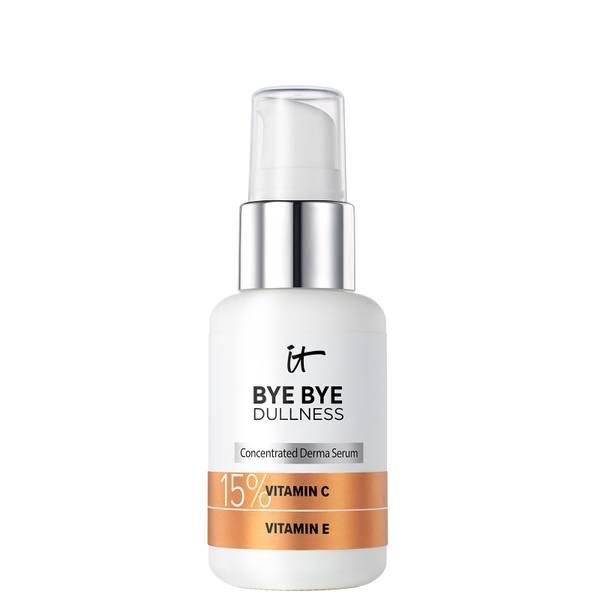 IT Cosmetics Bye Bye Dullness Concentrated Derma Serum 30ml