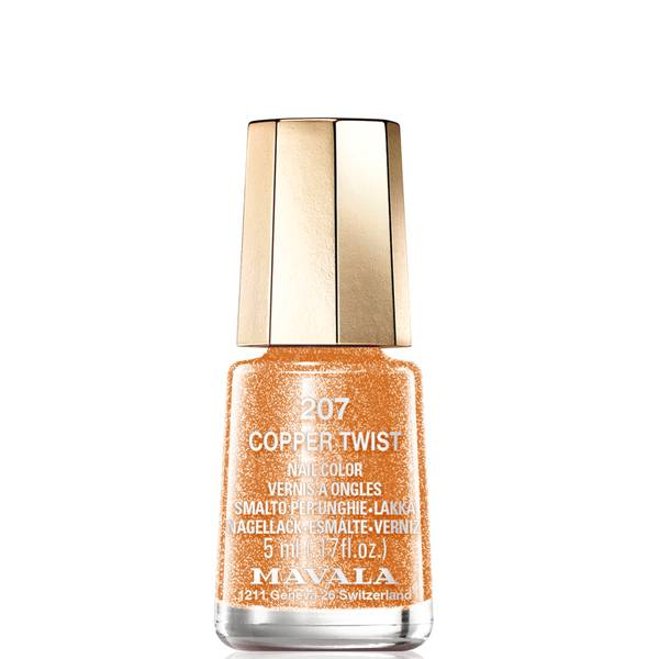 Mavala Copper Twist Angel