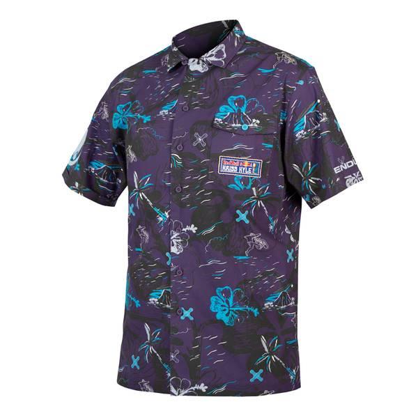 Kriss Kyle x Red Bull Collab Shirt