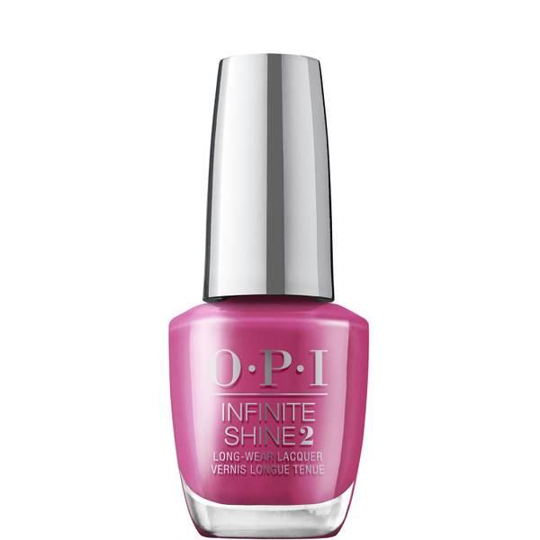 OPI DTLA Collection Infinite Shine Long-wear Nail Polish 15ml (Various Shades)