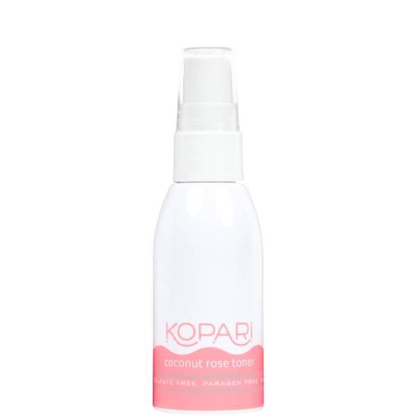 Kopari Beauty Coconut Rose Toner Mini 60ml