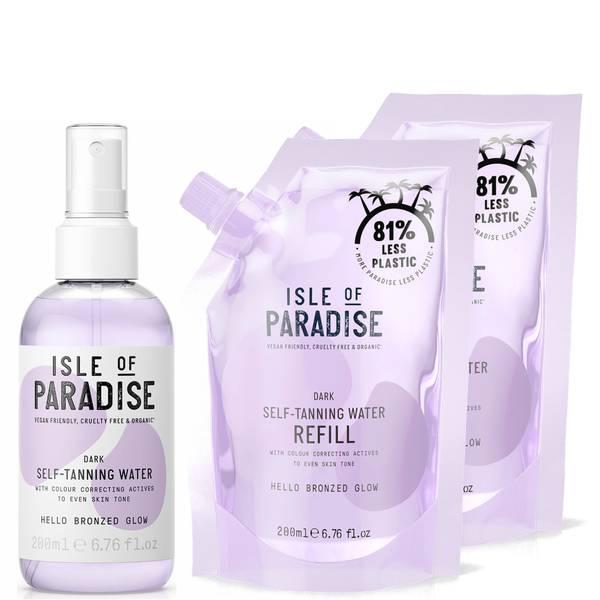 Isle Of Paradise Dark Water Bundle
