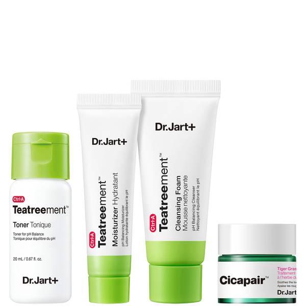 Dr.Jart+ Anti-Blemish Trial Kit
