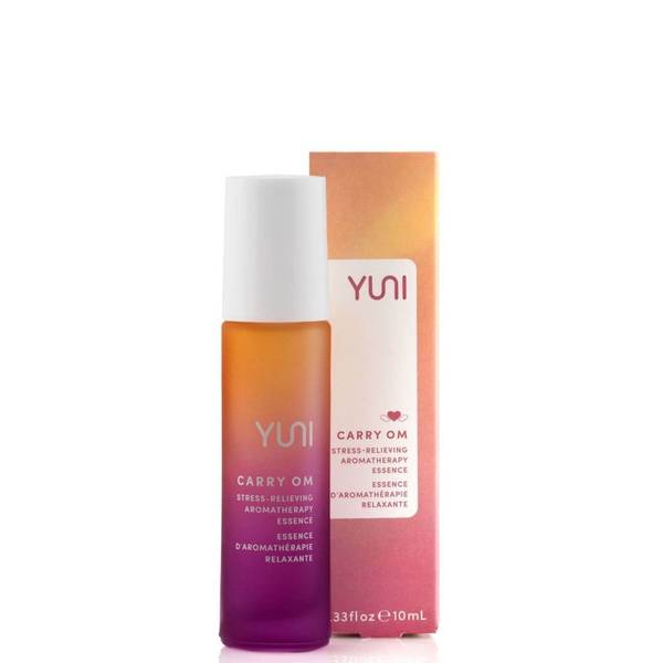 Yuni Beauty Carry OM Stress Relieving Aromatherapy Essence 10ml