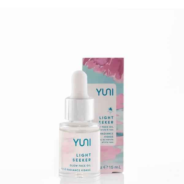 Yuni Beauty Light Seeker Glow Face Oil 15ml