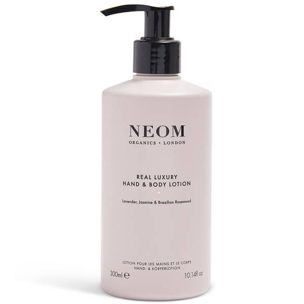 NEOM Real Luxury Hand & Body Lotion 300ml
