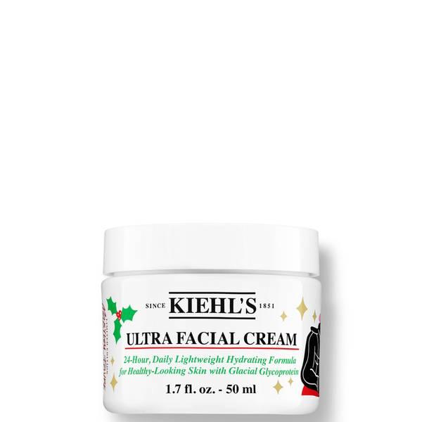 Kiehl's Ultra Facial Cream 50ml (Vale £62.00)