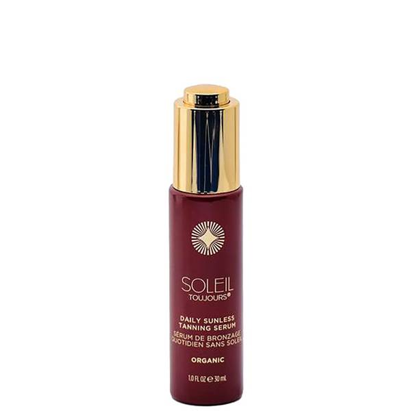 Soleil Toujours Daily Sunless Tanning Serum 1 fl. oz.