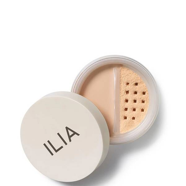 ILIA Radiant Translucent Powder SPF 20 0.24 oz. - Magic Sands