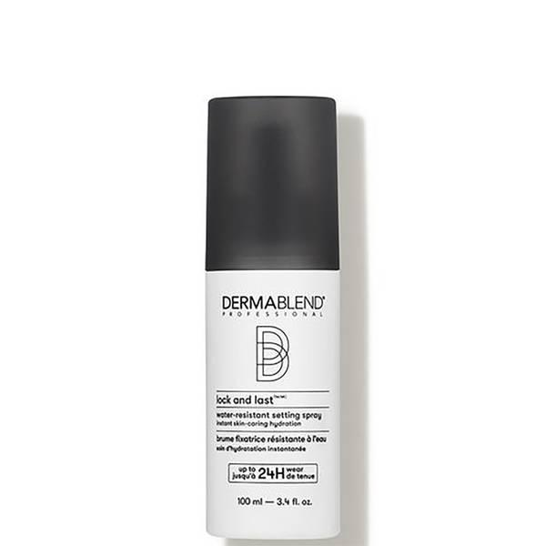 Dermablend Lock and Last Water-Resistant Setting Spray 3.4 fl. oz.