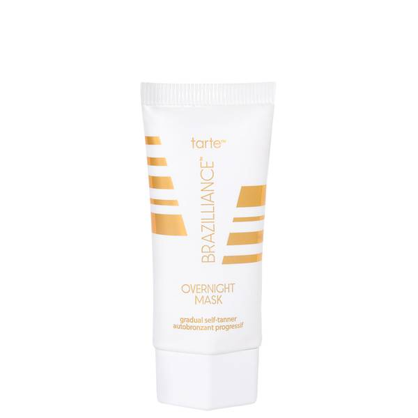 Tarte Cosmetics Brazilliance Overnight Mask Gradual Self-Tanner 30 ml.