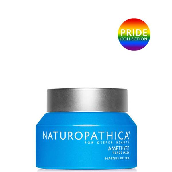 Naturopathica Dermstore Exclusive Amethyst Peace Mask 1.69 fl. oz.