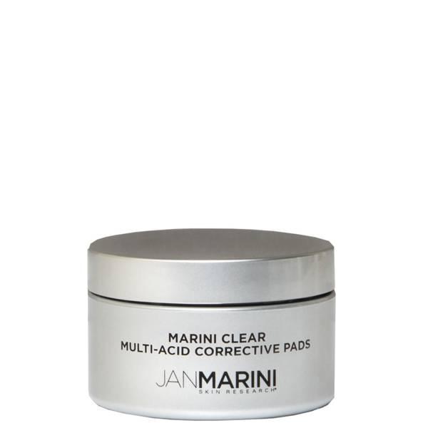 Jan Marini Marini Clear MultiAcid Corrective Pads 30 count