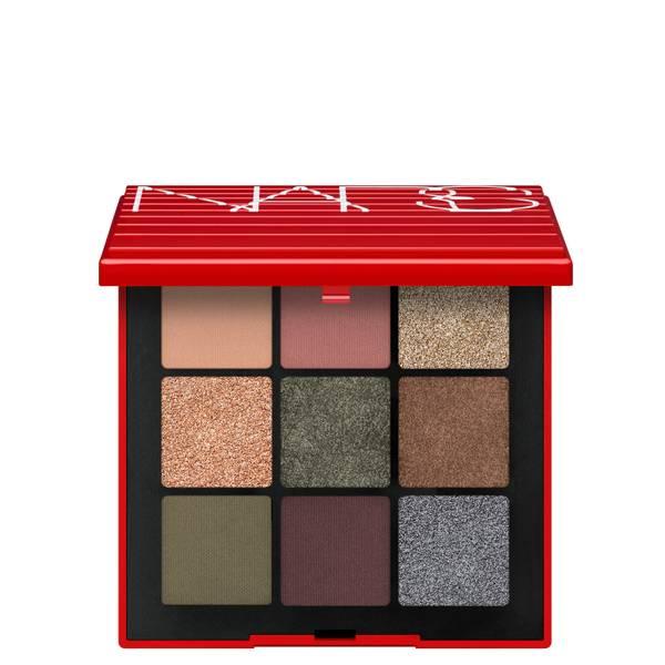 NARS Climax Eyeshadow Palette