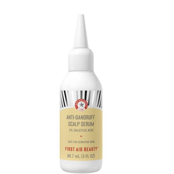 First Aid Beauty Anti-Dandruff Scalp Serum with 2% Salicylic Acid