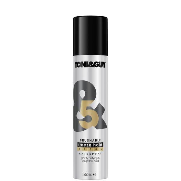 Toni & Guy Extreme Style Creation hårspray