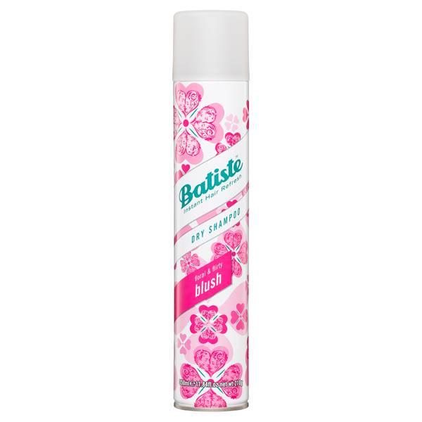 Batiste Blush Dry Shampoo 350ml