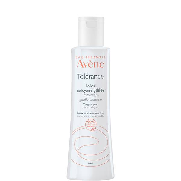 Avène Tolerance Control Extremely Gentle Cleanser for Very Sensitive Skin 200ml