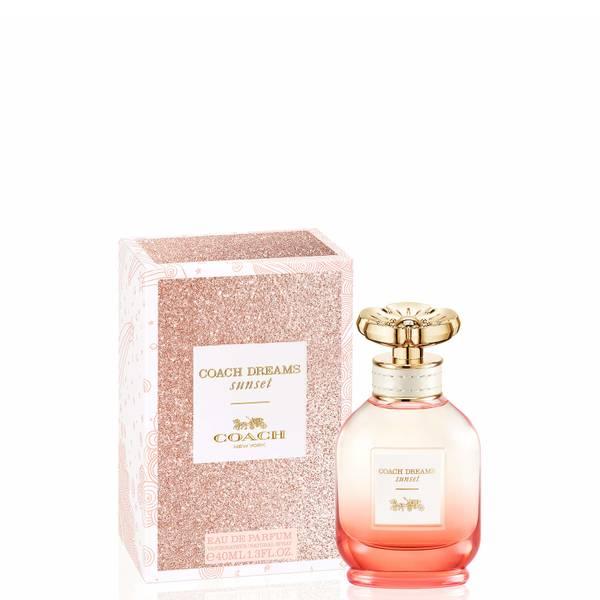 Coach Dreams Sunset Eau de Parfum (Various Sizes)