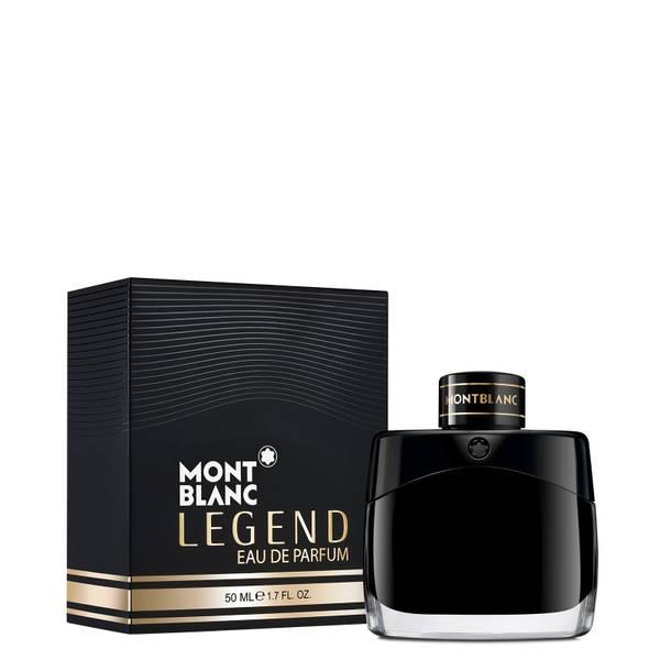 Montblanc Legend Eau de Parfum (Various Sizes)