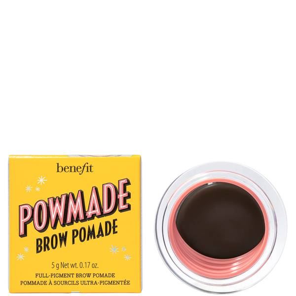 benefit Powmade Full Pigment Eyebrow Pomade 5g (Various Shades)