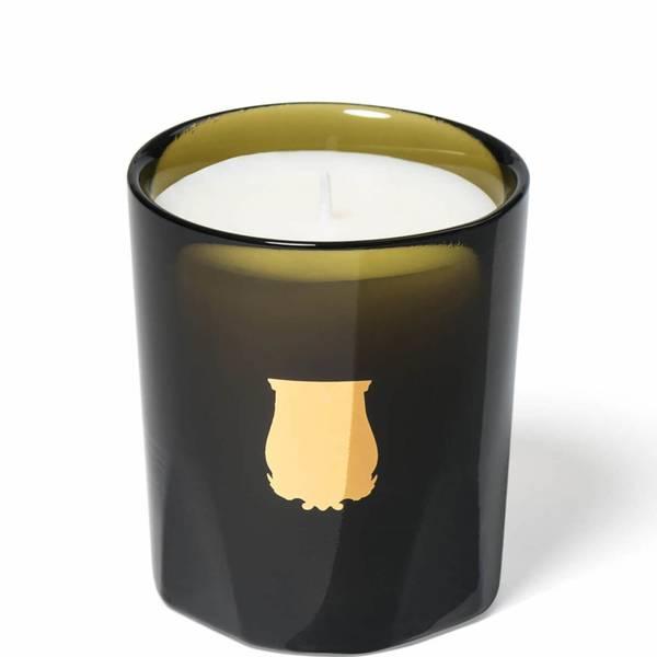 Cire Trudon Ernesto La Petite Bougie Candle - Leather & Tobacco