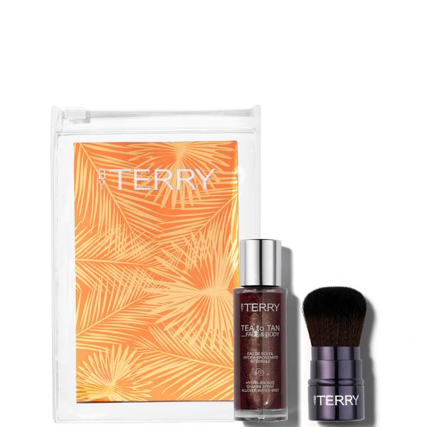 By Terry Summer Glow Body Duo