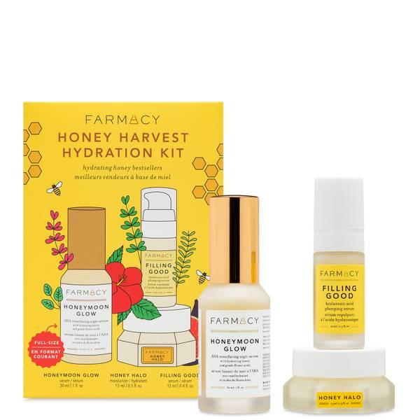 FARMACY Honey Harvest Hydration Kit