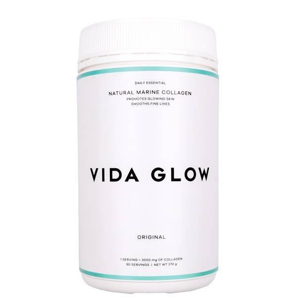 Vida Glow Marine Collagen Original Loose Powder 270g