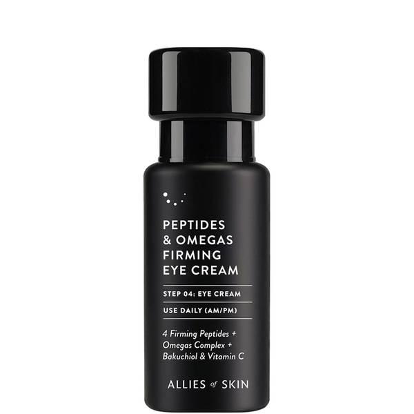 Allies of Skin Peptides Omegas Firming Eye Cream 15 ml.