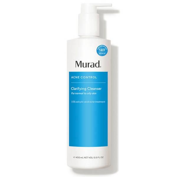 Murad Clarifying Cleanser Jumbo 13.5 fl. oz.