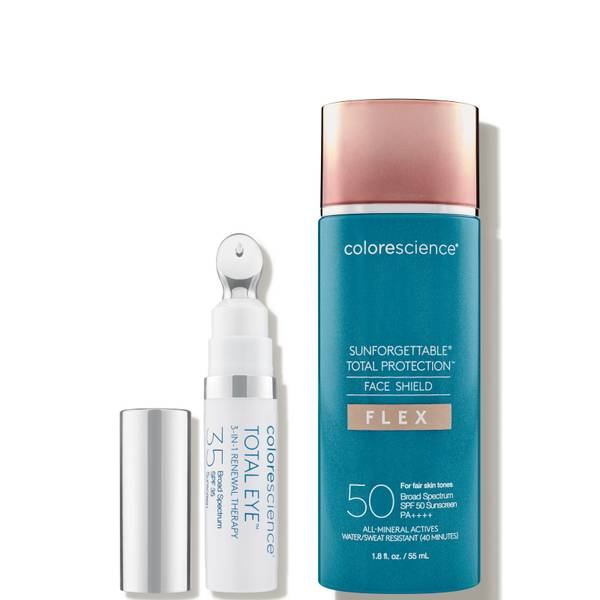 Colorescience Dermstore Exclusive The Flawless Duo Set 2 piece - FAIR
