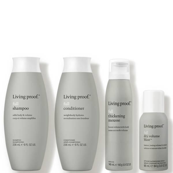 Living Proof Dermstore Exclusive Full Hair Kit 24 oz.