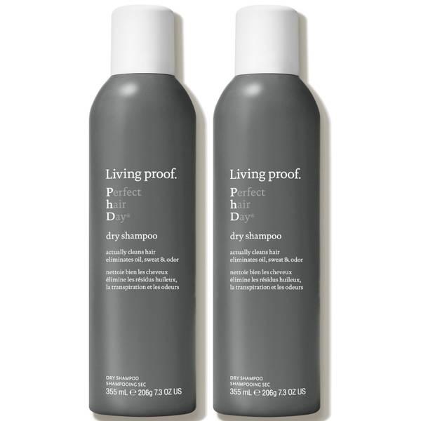 Living Proof Dermstore Exclusive Jumbo PhD Dry Shampoo Holiday Kit 15 oz.