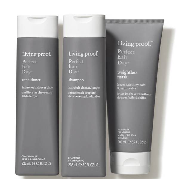 Living Proof Joy to Healthy Hair - Perfect hair Day Kit 22.7 oz.