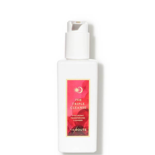 THE ROUTE The Triple Cleanse 6 fl. oz.