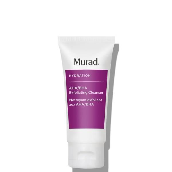 Murad AHA/BHA Exfoliating Cleanser Travel Size 2 fl. oz.