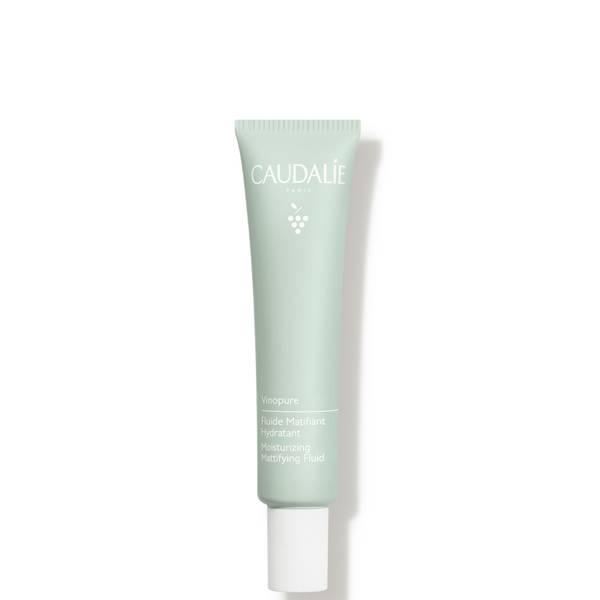 Caudalie Vinopure Oil Control Moisturizer - for Acne Prone Skin 1 fl. oz.