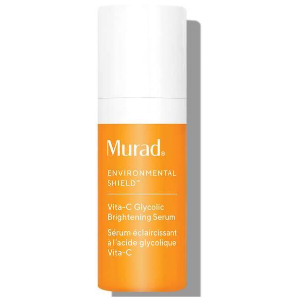 Murad Vita-C Glycolic Brightening Serum Travel Size 0.33 fl oz.