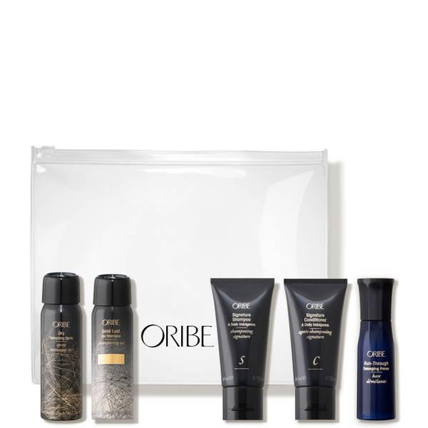 Oribe Dermstore Exclusive Must Have Hair Minis 6 piece - $106 Value